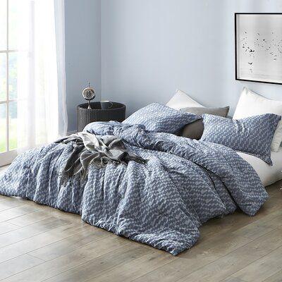 Wrought Studio Downham Comforter Set Comforter Sets Comforters