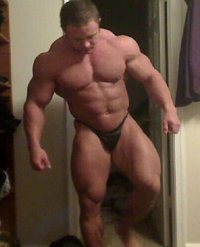 Muscle jp gay