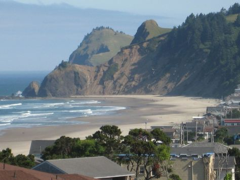 oregon coast living labor day fireworks at chinook winds casino
