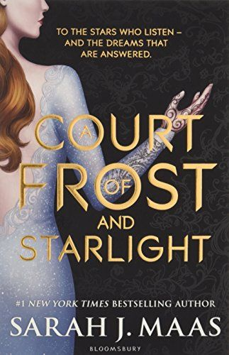 Read Sarah J Court A Court Of Wings And Ruin