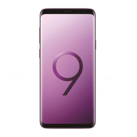 Samsung Galaxy S9 Plus 64gb Rosa Nuevos Modelos Samsung En Tienda