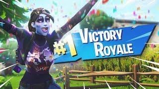 New Dark Bomber Gameplay New Axe Skin Glider Solo Win In Fortnite Gaming Wallpapers Best Gaming Wallpapers Fortnite