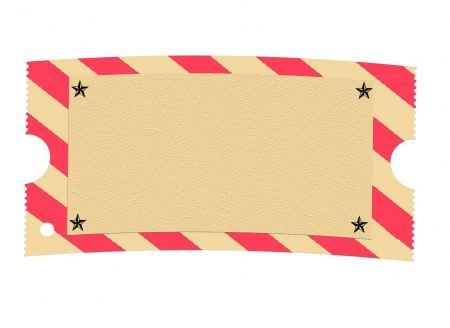 Circus Ticket Circus Tickets Ticket Template Ticket Template Free Printables