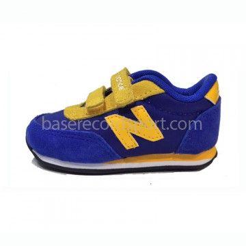 new balance niño 410