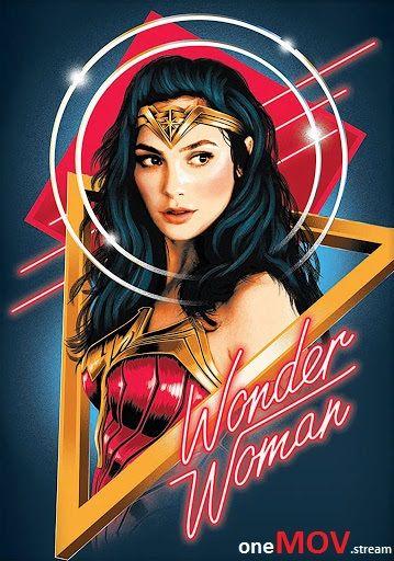Telecharger Wonder Woman 1984 Film Complet Vf En Francais Streaming Wonder Woman Wonder Woman Art Wonder