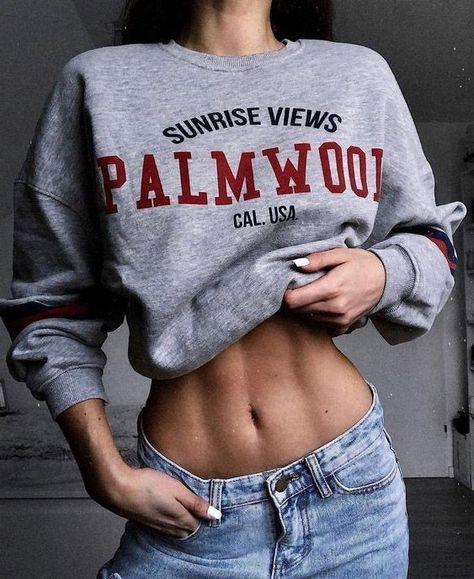 Women's Body Goals For Extra Motivation