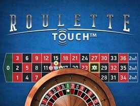 Roulette Touch Online Game For Mobile Devices Only Online Casino Games Roulette Online Roulette