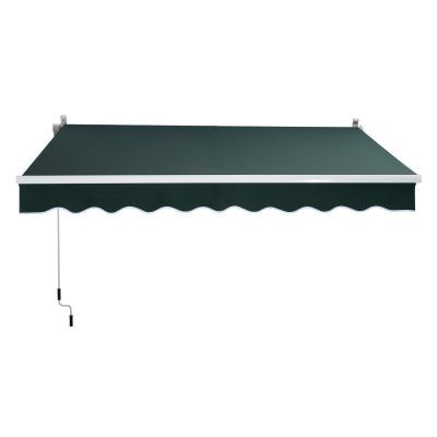 Best Retractable Awning In 2020 Review Patio Awning Retractable Awning Canopy Outdoor