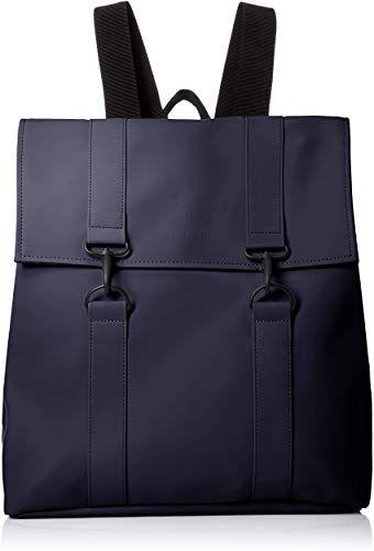 Rains Unisex MSG Bag