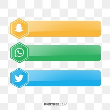 Social Media Tags For Text Social Media Clipart Social Media Social Media Buttons Png And Vector With Transparent Background For Free Download Social Network Icons Social Media Icons Social Media Banner
