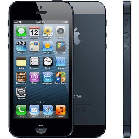 Cell Phones Iphone Apple Iphone 5 Iphone 5 16gb