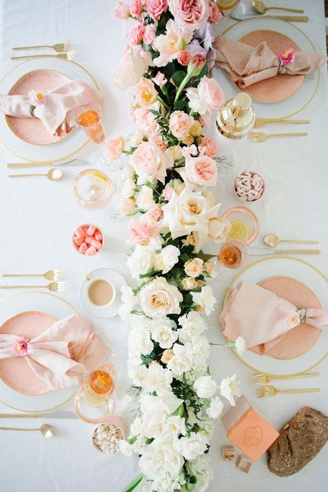 51 Elegant Table Settings Ideas For Valentines Day
