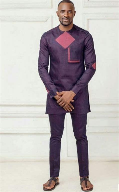 Traditional Mens Fashion