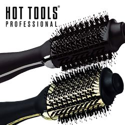 Hot Tools One Step Pro Blowout Stylers Hot Tools Hot Tools Blow Dryer Hot Tools Professional