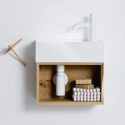 Quattro Zero Designer Waschtischunterschranke Von Falper Alle