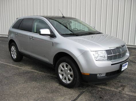 Havill Spoerl Ford >> 2010 Lincoln Mkx Pre Owned Vehicles At Havill Spoerl Fort