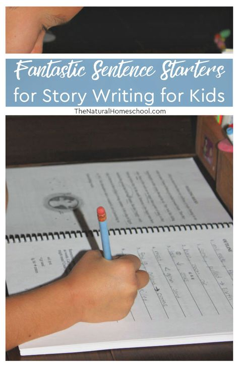 List of Pinterest sentence starters writing pictures & Pinterest