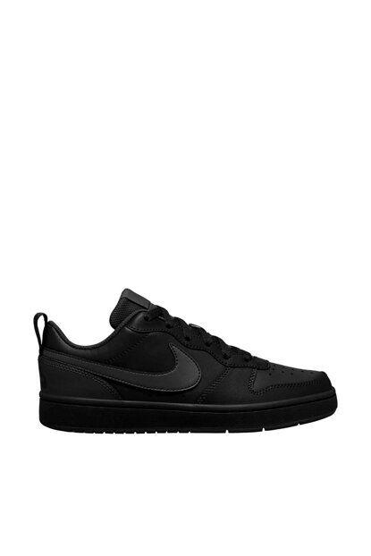 Nike Unisex Spor Ayakkabi Court Borough Low 2 Gs Bq5448 001 Trendyol Nike Kadin Nike Ayakkabilar