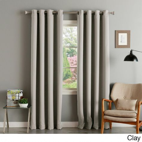 More Blackout Curtains Reviews Insulated Blackout Curtains