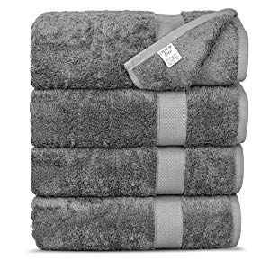 Top 10 Best Bamboo Towels Reviews Buying Guide 2018 Towel Set