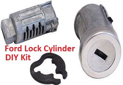 Solve Ford Ignition Lock Cylinder Problems On Escape Focus And More Lock Repair Cylinder Car Maintenance