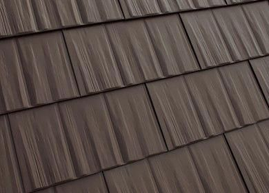 A Green Roofing Is A Roof That Is Covered In Vegetation Which Actually Minimizes Stormwater Run Off A Aluminum Roof Metal Roofing Systems Metal Roof