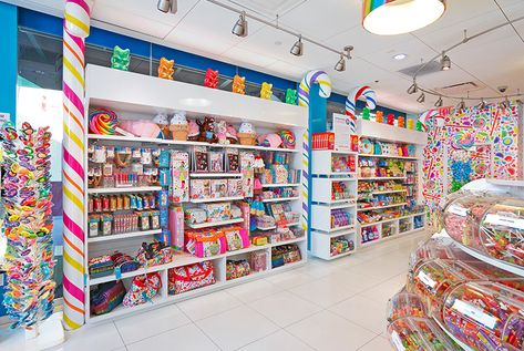 Los Angeles Candy Store | Candy Shop in LA | Dylan's Candy Bar