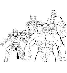 Afbeeldingsresultaat Voor Marvel Kleurplaat Tekenen