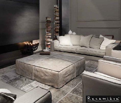 Bildergebnis für ville venete sofa | HT | Pinterest