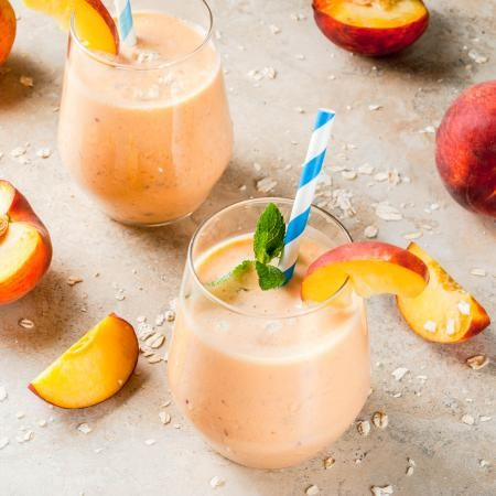 Kenwood Pineapple & Peach Juice Recipe