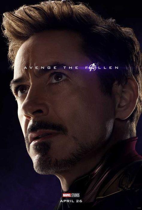 Avengers 4: Endgame - Marvel Studios