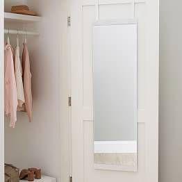 Pin By Jennifer Ladden Novak Creative On Furniture For Room In 2020 Full Length Mirror Dorm Closet Organization Full Length Mirror Dorm