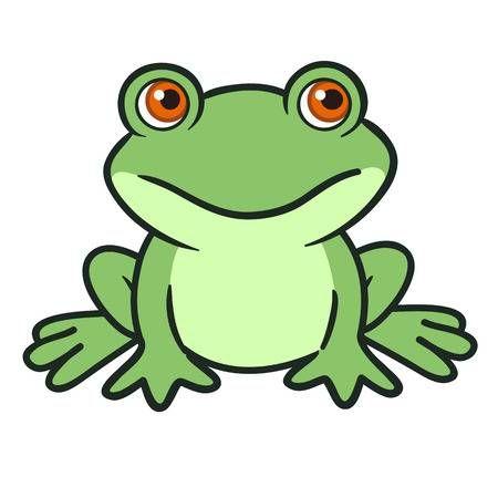 Zeichenanleitung Frosche Und Kroten Zeichnen Lernen