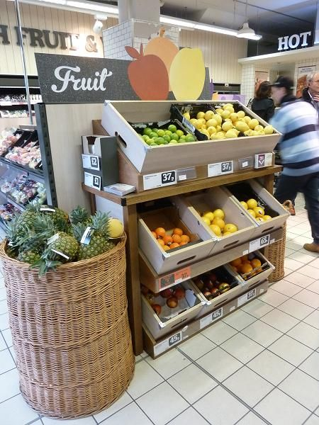 20 Best Small Grocery U0026 Convenience Store Decor Design Images On Pinterest  | Convenience Store, Convinience Store And Food