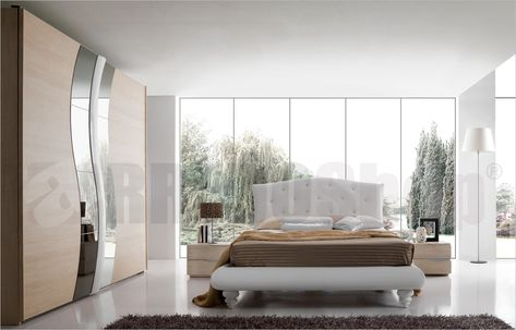 Letto Armadio Matrimoniale : Camera matrimoniale mediterranea camera da letto matrimoniale