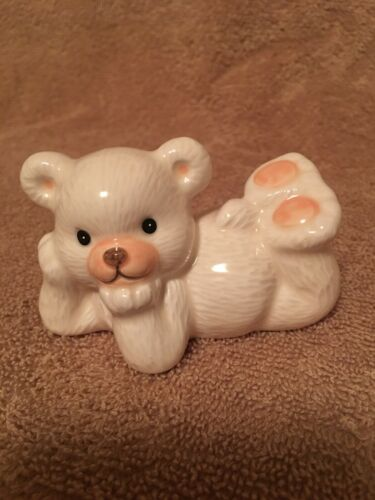 My Ebay Active In 2020 Bear Figurine Gifts For An Artist Vintage Dachshund