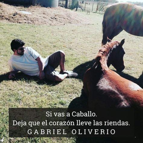 EL SEÑOR DELOS CABALLOS