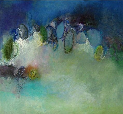Paintings by Mary Ann Wakeley