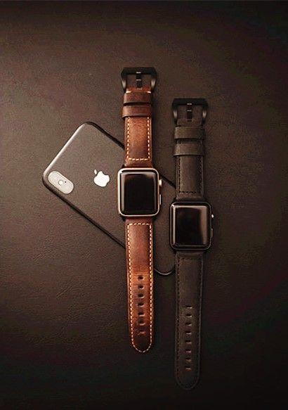f311d669f Luxury apple watch bands | Best Luxury Crocodile & Alligator Apple ...