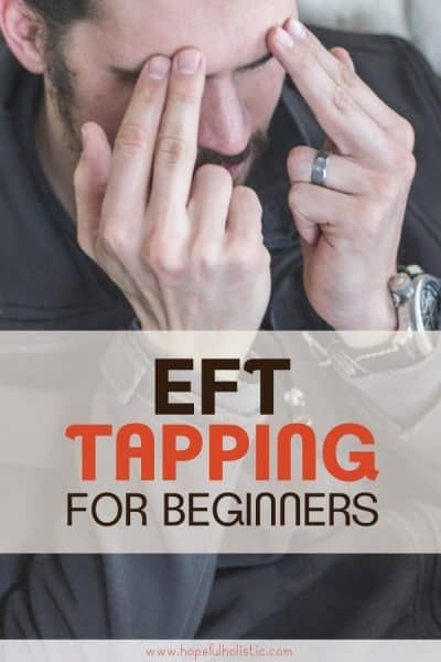 Learn how to use EFT (emotional freedom technique) tapping as a healing therapy to help with anxiety Eft Therapy, Massage Therapy, Eft Technique, The Tapping Solution, Home Remedy For Cough, Eft Tapping, Tapping For Anxiety, Natural Remedies For Anxiety, Natural Cures