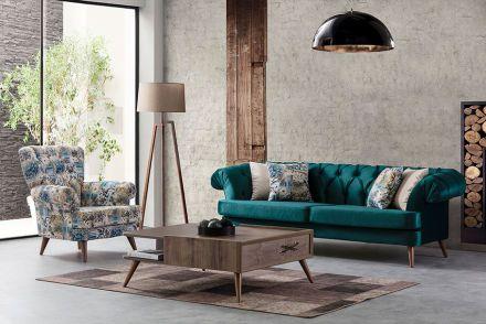wespia wespia koltuk takimi 1 ev dekoru koltuklar mobilya
