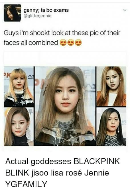 Blackpink Memes With Images Blackpink Funny Blackpink