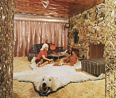 Jayne Mansfield House jayne mansfield pink palace - google search | past times