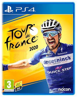 New Games Tour De France 2020 Ps4 Xbox One Tour De France News Games Latest Games