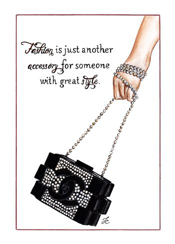 Chanel Stay Cla Y Ladyluxury Luxury Quotes Fashion In 2018 Pinterest And Art