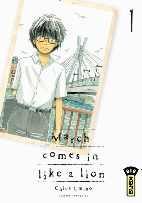 March Comes In Like A Lion Saison 2 : march, comes, saison, March, Comes, Ideas, Lion,, Anime