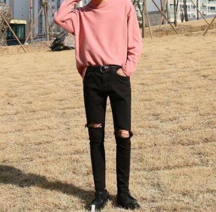 Fashion Korean Male 31+  Ideas