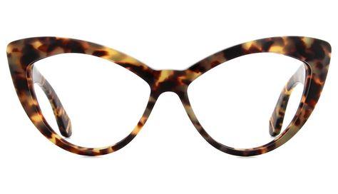 Occhiali da Vista Zac Posen ERUDITE BLACK fscBvw
