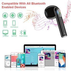 Wireless Earbuds Bluetooth Earbuds Wireless Earphones Stereo Wireless Earbuds With Microphone Wi Bluetooth Earbuds Wireless Wireless Earbuds Wireless Earphones