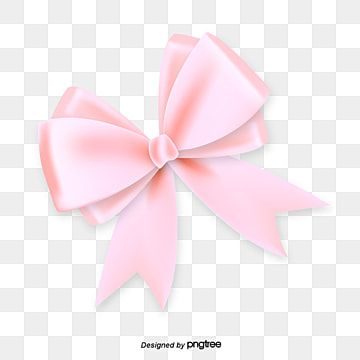 Hand Painted Pink Sweet Ribbon Bow Ribbon Clipart Ribbon Sweet Png And Vector With Transparent Background For Free Download Ribbon Bows Bows Ribbon Clipart